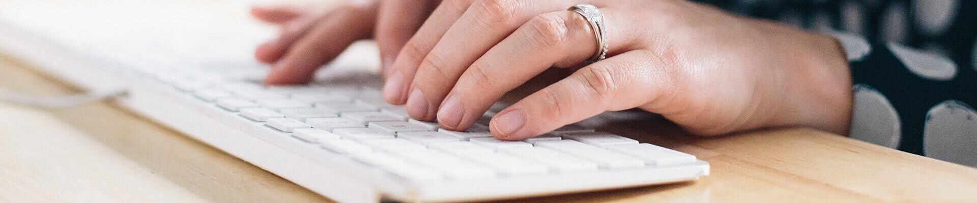 Клавиатура и рерайтер