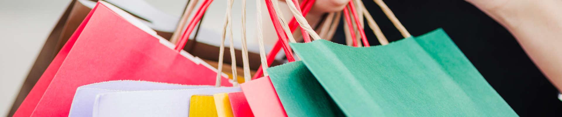 Покупки в интернет-магазине в Оренбурге